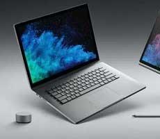 Microsoft Windows 10 Fails Continue As Cumulative Update Cripples Surface Book 2 With BSOD