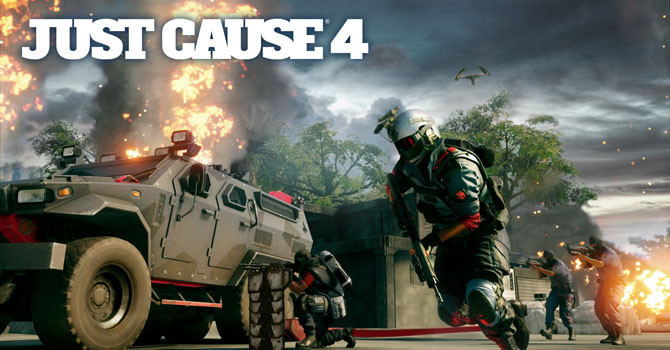 Denuvo Falls Again: Just Cause 4 Cracked in One Day