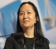 Huawei CFO Faces Multiple 30 Years Prison Sentences For Fraud And Violating US Sanctions In Iran