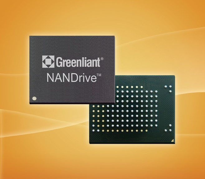 (PR) Greenliant Industrial SSDs Reach Ultra-High Endurance of 250,000 PE Cycles