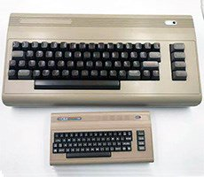 Makers Of The C64 Mini Show Off First Photos Of Full-Sized Commodore 64 Prototype