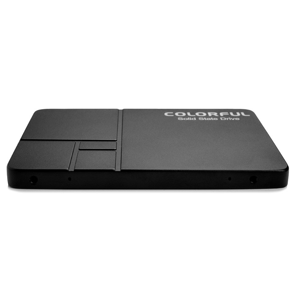 (PR) COLORFUL Announces its Highest Capacity SSD with SL500 2TB