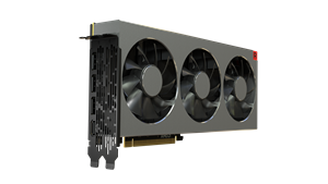 AMD Unveils World's First 7nm Gaming GPU – Delivering Exceptional Performanceand Incredible Experiences for Gamers, Creators and Enthusiasts