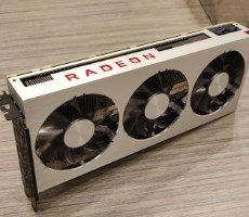 Hands-On: AMD's Radeon VII 7nm Vega 20 Graphics Card Running The Division 2 At 4K