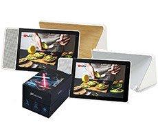 Lenovo Smart Display And Star Wars AR Kit HOT Holiday Giveaway Winners