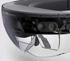 HoloLens 2 Wearable Expected At Microsoft MWC Event