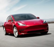 Toyota Admits Tesla Model 3 Is Killing Prius Sales, But Doesn't See Growth In EV Sector