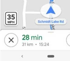 Google Maps Is Getting This Great Waze-Like Feature