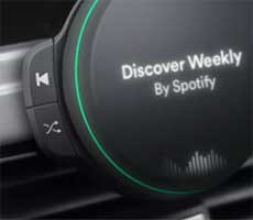 Spotify's Voice Controlled In-Car Music Player Rumored For Late 2019 Debut