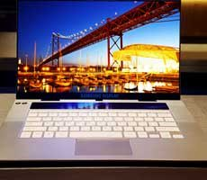 Samsung's 15-Inch 4K OLED HDR Panels To Light-Up Laptops With Potent Punchy Pixels, Soon