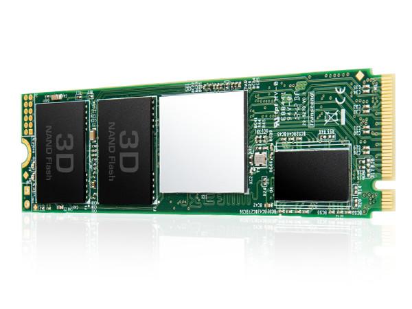 (PR) Transcend Launches MTE220S M.2 NVMe SSD Series