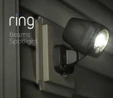 Ring Beams Security Lights Confirmed By FCC Filings Ahead Of Likely CES 2019 Debut