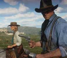 Take-Two Ships Over 23 Million Copies Of Red Dead Redemption 2