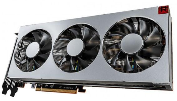 """No AMD Radeon """"Navi"""" Before October: Report"""