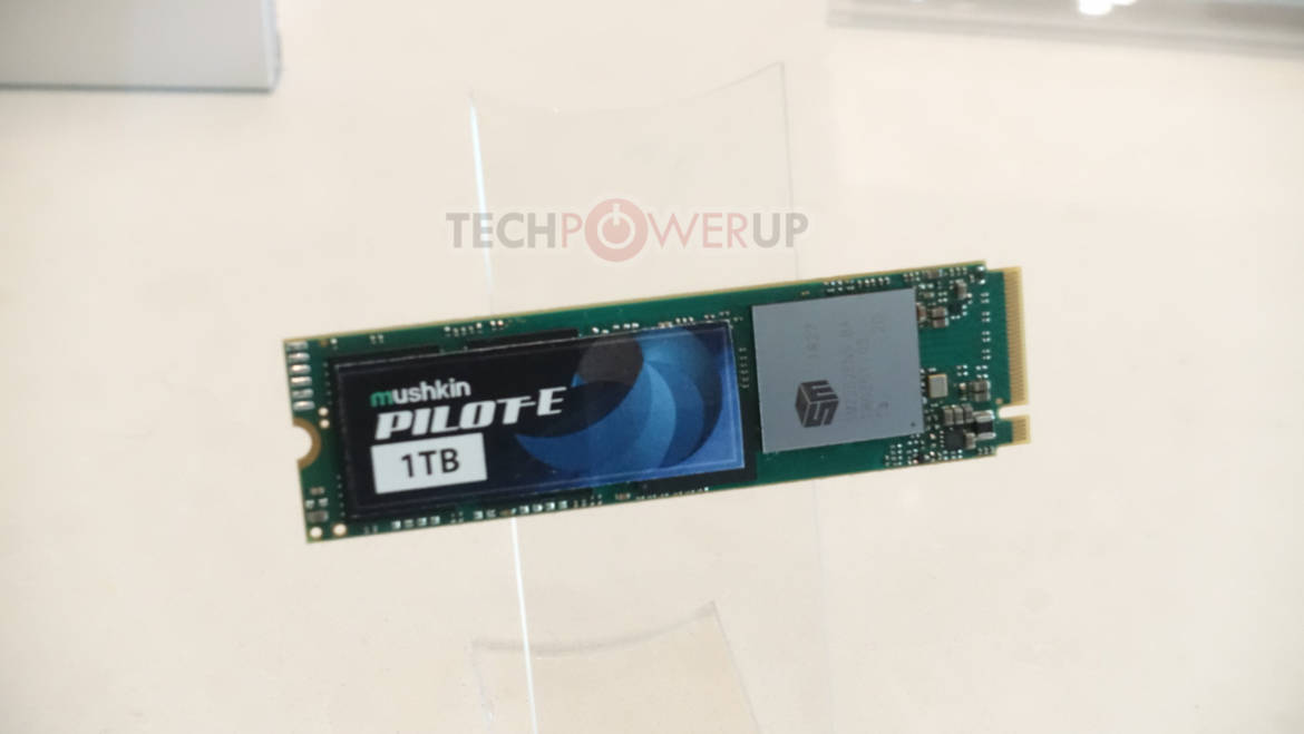 2019 the Year of 1TB SSDs: Prices Fall by 50%