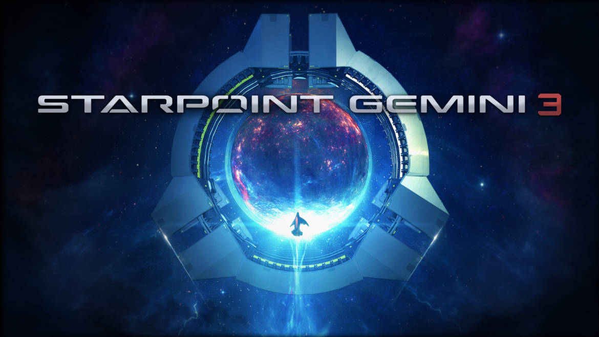 (PR) LGM Games Announces Open-World Single-Player Space Action RPG Starpoint Gemini 3