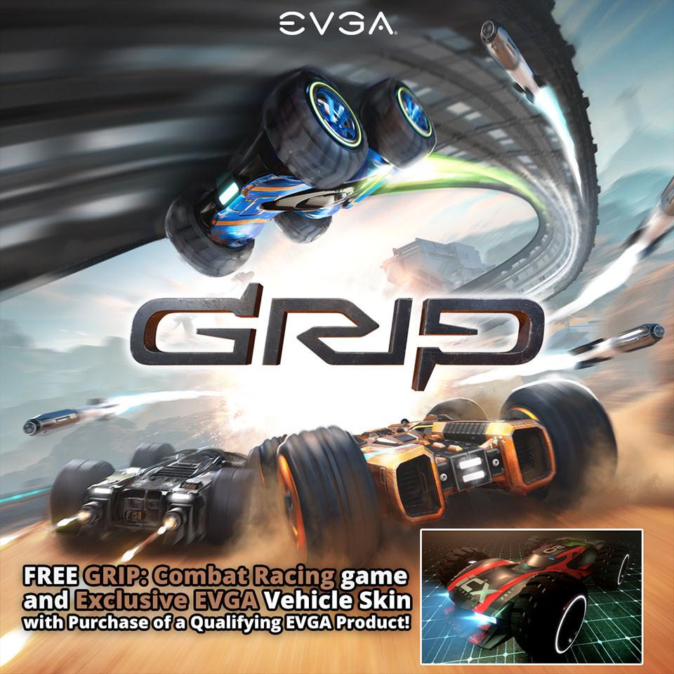 (PR) EVGA Unleashes the GeForce GTX 1660 Ti XC Series