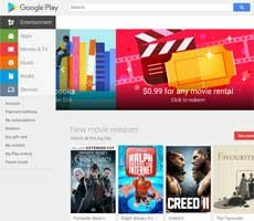 Google Tests Automatic Updates Of Preinstalled Android Apps