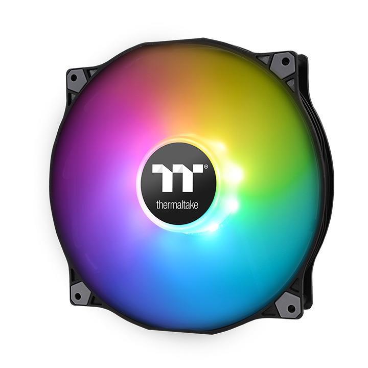 Thermaltake Outs Pure 20 ARGB TT Premium Edition Fan