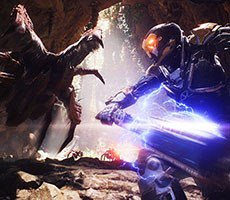 Massive Anthem Patch Removes Respawn Restriction, Fixes Loot System And Audio Bugs