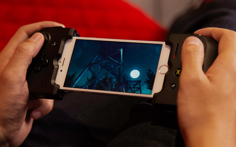 Valve Announces Steam Link App for Mobile Game Streaming Anywhere