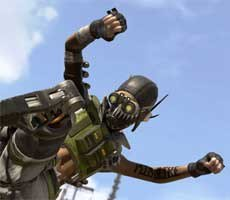 Apex Legends Octane Hero Launches With Focus On Sheer Speed
