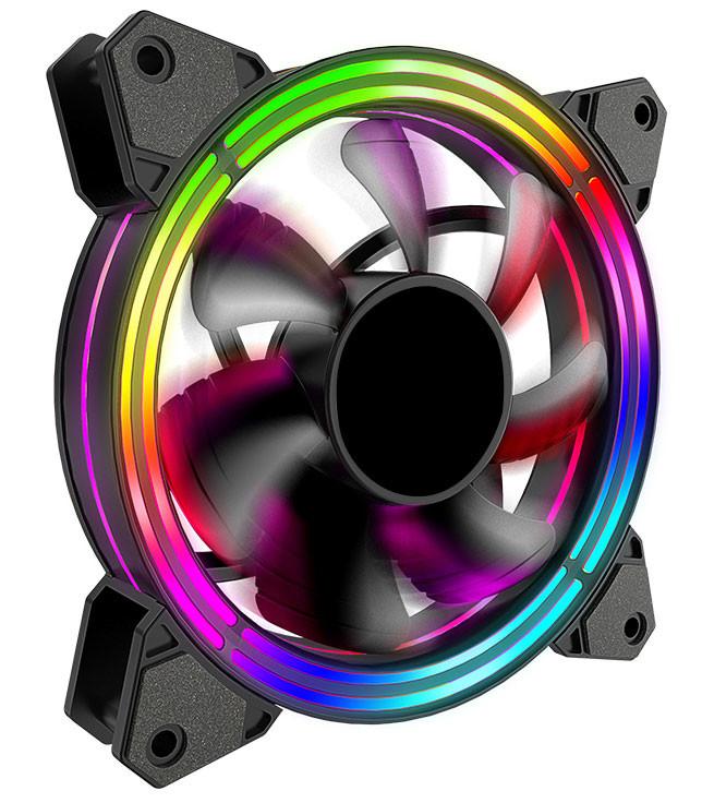 Spire Intros LCG-HSR Line of AIO Liquid CPU Coolers