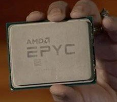 AMD Predicted To Further Chip Away At Intel Server CPU Market Share With EPYC Through 2020