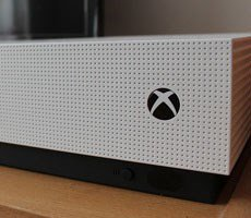 Xbox One S All-Digital Model Disc-Much less Console Rumored For Could per chance moreover Open