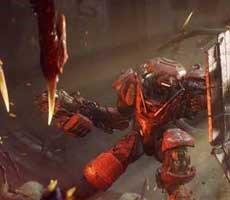 BioWare Identities Anthem PS4 Crashing Trigger, Fix Coming Next Week