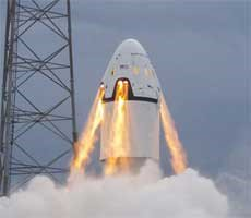 SpaceX Opens Original Chapter In US Situation Commute As Crew Dragon Pill Successfully Launches