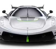 Koenigsegg Jesko Is A 1,600HP Aspect dual carriageway Rocket With Blistering 300 MPH High Prance