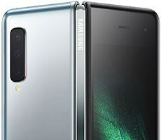 Samsung Galaxy Fold Makes First Benchmark Stride Debut With Snapdragon 855 SoC