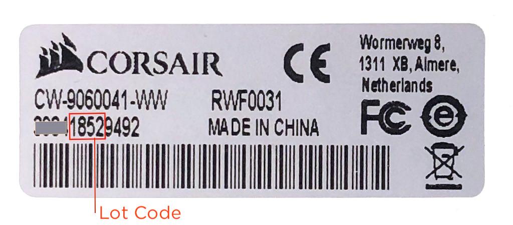 Corsair Recalls Some H100i RGB Platinum SE Coolers Over Faulty Plumbing