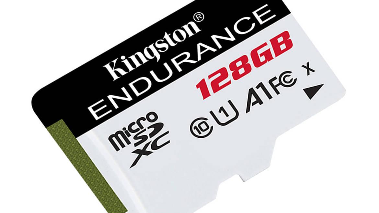 (PR) Kingston Digital Introduces New High Endurance microSD Cards