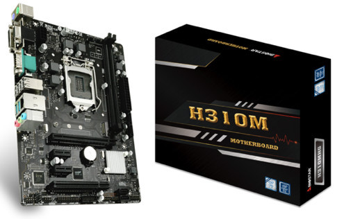 BIOSTAR Intel 300 Series Motherboards Ready for the New Stepping of 9th Generation Intel Core Processors
