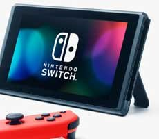 Nintendo Switch Version 8.0 Update Brings Oft-Requested Save Data Transfers