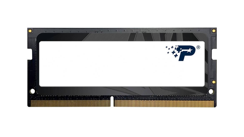 (PR) VIPER GAMING announces Viper Steel Series DDR4 SODIMM Performance Memory