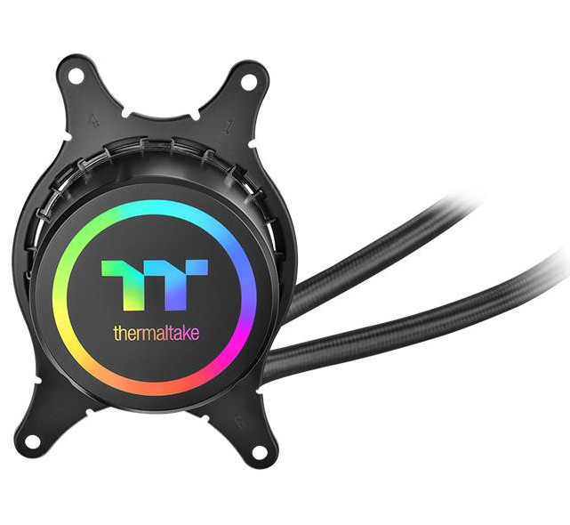 Thermaltake Rolls Out Floe Riing RGB 360 TR4 Edition CPU Cooler