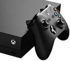 Microsoft Next Gen Anaconda Xbox Rumored More Advanced Than PlayStation 5
