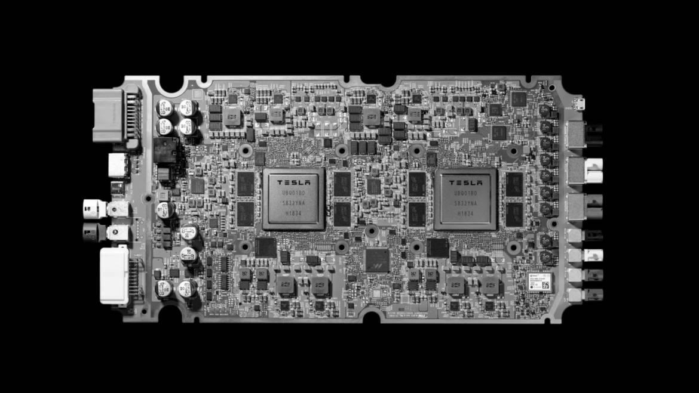 NVIDIA Responds to Tesla's In-house Full Self-driving Hardware Development