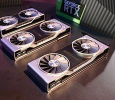 Alleged NVIDIA GeForce RTX 2070 Ti Turing Gaming Card Leaks With 7.5GB GDDR6