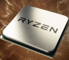 AMD Ryzen 3000 Sequence Zen 2 CPU Working At Three.8GHz Makes A Cameo