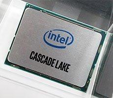 Intel Unleashes Fifty six-Core Cascade Lake Xeons, Optane DC Memory, Agilex FGPAs To Flee AI And Mountainous Data