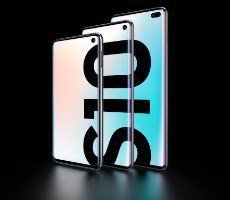 Samsung Confirms Galaxy S10 5G 6.7-lunge Flagship Phone Launching April Fifth