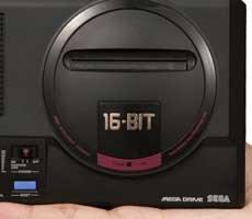 Sega Declares Ten Further Video games For Genesis Mini Retro Gaming Console