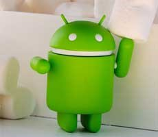 SPURV Will Enable You To plug Android Apps On A Linux Desktop