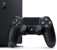 PSN Online ID Changes In the market Now In US For PlayStation four Avid gamers