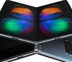 Flexible Facepalm, Samsung Galaxy Fold Shows Are Already Failing