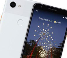 Google Pixel 3a Rumored To Launch May 7th With $399 Starting Price